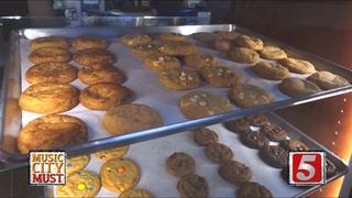 Warm Cookies Delivered to Your Door
