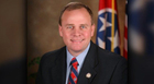 Fincher Drops Out Of Race For Corker Seat In TN