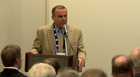 Former Newtown Superintendent Speaks To Teachers