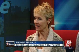 Plus Side of Nashville: Autism Education &...