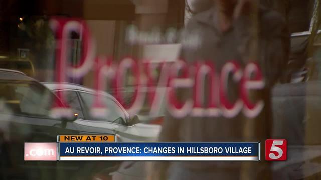 Hillsboro Village Bakery Closes