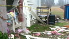 Truck Crashes Into Home Where Child Was Asleep