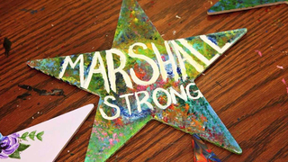 Painted Stars Help Empower After Tragedies