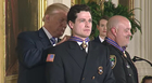 Local First Responder Awarded Medal Of Valor