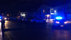 1 Critically Injured In Shooting At Apt. Complex