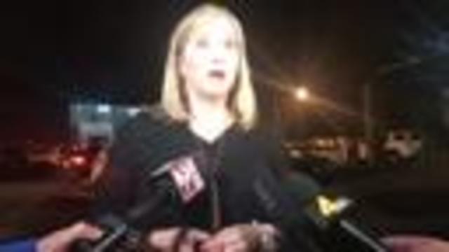 Nashville Mayor Megan Barry scandal: Nude photos, deleted