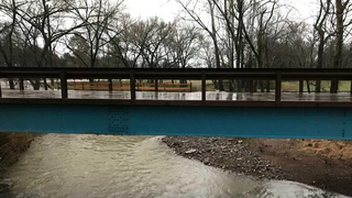 More Rain Expected As Flooding Threat Lingers