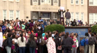 Nashville Students Hold Gun Violence Protest