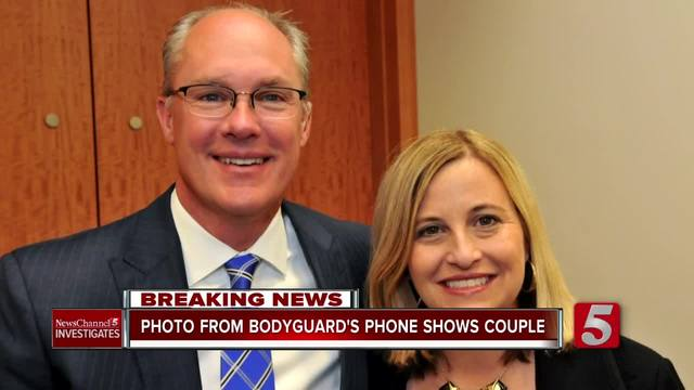 Nude Photos Could Prove Nashville Mayors Affair Was On