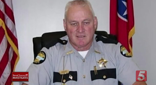 White County Sheriff Faces Many Lawsuits