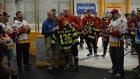 Heroes Cup Honors Fallen Firefighter, Officer