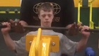 Students Rally Around Special Olympics Athlete