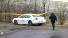 Body Found Near 26th Avenue North