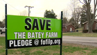 Residents 1 Step Closer To Saving Batey Farm