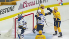 Rinne, Predators Blank Blues 4-0