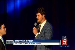 Meet the Titans