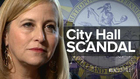 Full Coverage: Megan Barry Resigns As Mayor