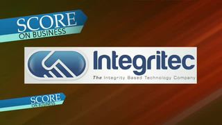 Score on Business: Pete Hendrix Integritec