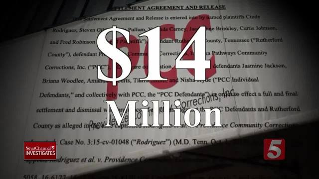 Tens Of Thousands Eligible For Pcc Settlement Money Newschannel 5