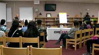 'Real Talk' Summit Created To Curb Teen Crime