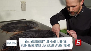How Much Maintenance Does Your HVAC Really Need?