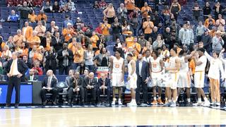 Vols Beat Razorbacks, Advance To SEC Final