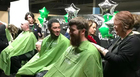 Bald In The Boro Raises Nearly $45K For Research