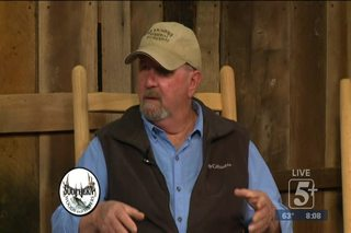 Southern Woods & Waters: How to Turkey Call