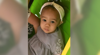 AMBER Alert Issued For Missing 10-Month-Old