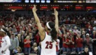 Top-seeded Louisville Women Run Past Marquette