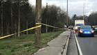 Death Investigation Blocks Bell Road In Antioch