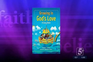 Issues of Faith- Growing In God's Love: A...