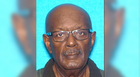 Silver Alert Issued For Murfreesboro Man