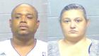 Tracks Lead To Suspects Behind Church Burglaries