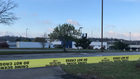 Police Clear Scene After Suspicious Package
