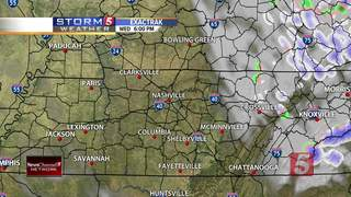 Bree's Forecast: Wednesday, March 21, 2018