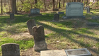 MTSU, Cane Ridge Residents Preserving History