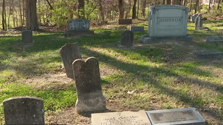 MTSU, Cane Ridge Residents Preserving History