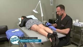Siragusa Vein & Vascular Spring 2018