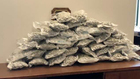 40 Pounds Of Pot Seized At Nashville Airport