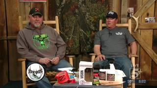 Southern Woods and Waters- Hunting Tips p1
