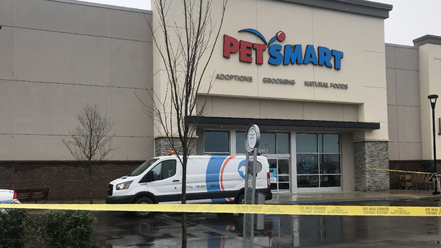Police Raid, Confiscate Animals From Bellevue PetSmart
