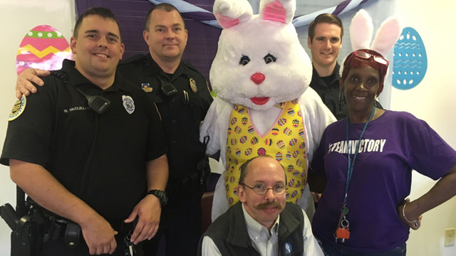 Recreation District to Hold Easter Egg Hunt Saturday