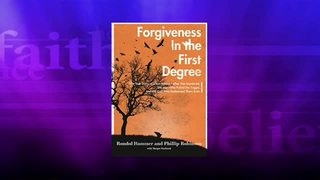 Forgiveness in the First Degree