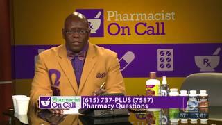 Pharmacist on Call: April 2018
