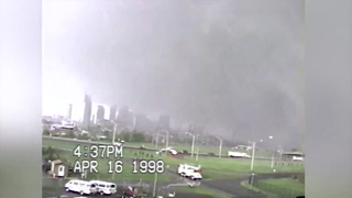 911 Calls Show Devastation From 1998 Tornadoes