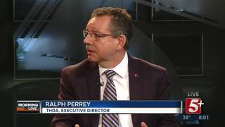 MorningLine: Home Ownership and Financial...