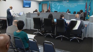 Metro School Board Plans Secret Budget Talks