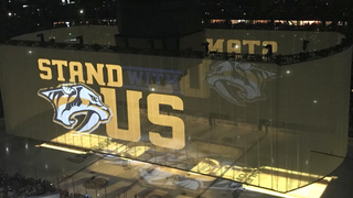 Briley Proclaims Friday As 'Preds Pride Day'