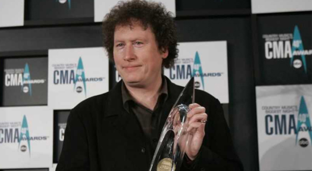 Grammy-winning country musician and producer Randy Scruggs dead at 64